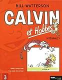 Intégrale Calvin et Hobbes T3