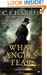 What Angels Fear: A Sebastian St. Cyr...