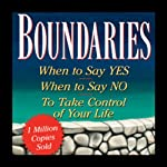 Boundaries | Dr. Henry Cloud,Dr. John Townsend