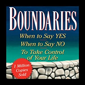 Boundaries | [Dr. Henry Cloud, Dr. John Townsend]
