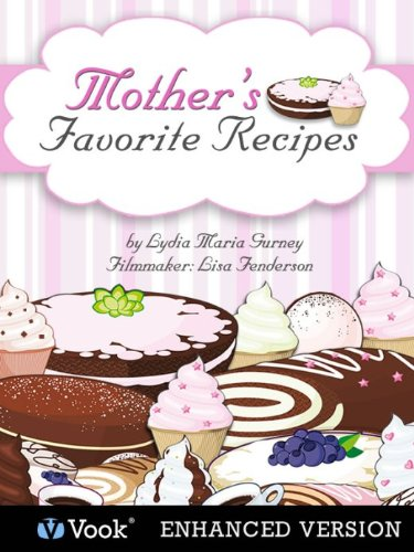 Mother's Favorite Recipes
