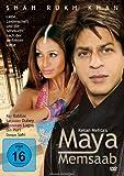 Shah Rukh Khan`s - Maya Memsaab