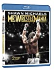 WWE 2014: Shawn Michaels: Mr. Wrestle...
