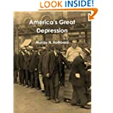 America's Great Depression price comparison at Flipkart, Amazon, Crossword, Uread, Bookadda, Landmark, Homeshop18