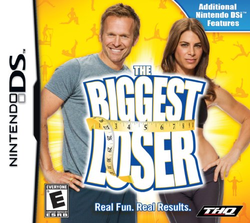 Biggest Loser - Nintendo DS - 1