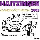 Haitzinger Karikaturen 2005
