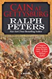 Cain at Gettysburg (0765336243) by Peters, Ralph