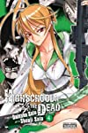 Highschool of the Dead, Vol. 4
