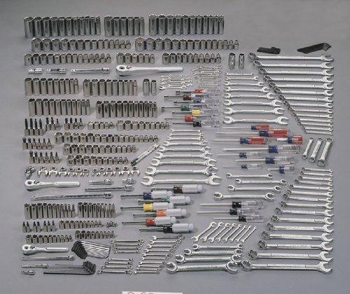 Craftsman 9-33256 Mechanics Tool Set, 475-Piece