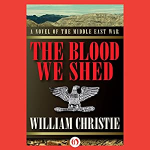 The Blood We Shed Audiobook