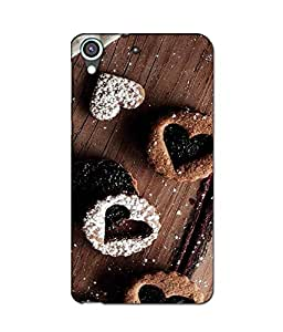 instyler BACK COVER CASE FOR HTC DESIRE 626