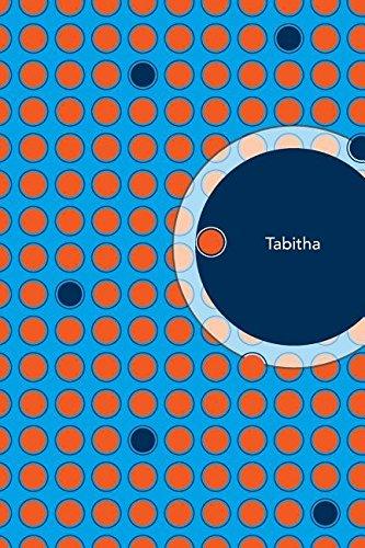 Etchbooks Tabitha, Dots, Graph