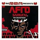 echange, troc Rza - Afro Samurai: the Soundtrack