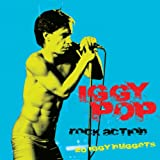Iggy Pop Rock Action 20 Iggy Nuggets [VINYL]