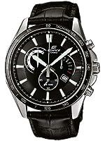 Casio Edifice Men's Chronograph Analogue Quartz Watch EFR-510L-1AVEF