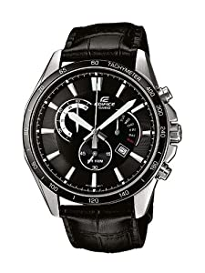 Casio Edifice Chrono Men's Classic & Simple