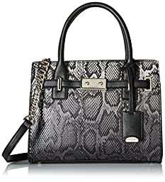 Nine West Internal Affairsmini Tote Top Handle Bag