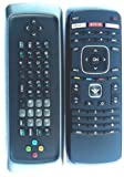 New VIZIO XRT300 keyboard remote---