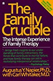 img - for The Family Crucible: The Intense Experience of Family Therapy (Perennial Library) book / textbook / text book