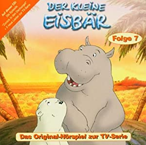 Der kleine Eisbär - Folge 7 (TV Serie)