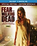 Fear The Walking Dead Season 1  Speci...