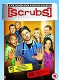 echange, troc Scrubs Season 8 [Import anglais]