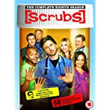 Scrubs - Season 8 [DVD]by Zach Braff