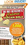 The Diet Detective's Calorie Bargain...