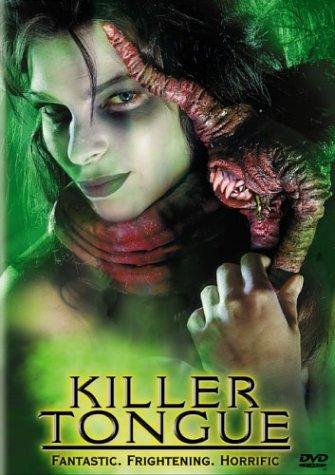 La Lengua Asesina AKA Killer Tongue (1996) preview 0