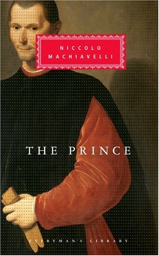 The Prince (Everyman