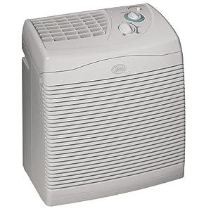 hunter air purifier: February 2012