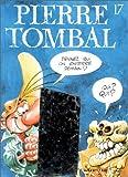 "Afficher ""Pierre Tombal n° 17 Devinez qui on enterre demain ?"""