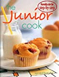 Junior Cookbook (Family Circle)