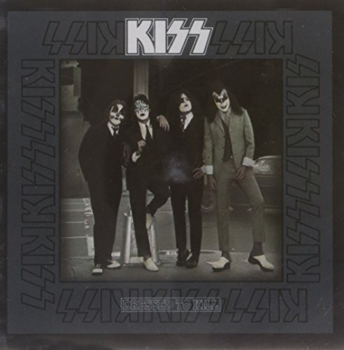 Kiss - Kiss Dressed To Kill - Zortam Music
