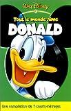 echange, troc Tout le monde aime Donald [VHS]