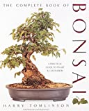 img - for The Complete Book of Bonsai book / textbook / text book