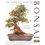 The Complete Book of Bonsai ~ Harry Tomlinson