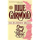 One Red Rose (Clayborne Brides) ~ Julie Garwood
