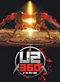 U2・360・アット・ザ・ローズ・ボール-デラックス・エディション [DVD]