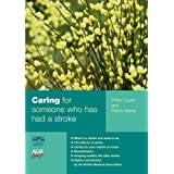 Caring for Someone Who Has Had a Stroke (Carers Handbook)by Philip Coyne