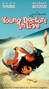 Young Doctors in Love [VHS]
