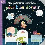 """Afficher """"Mes Premières comptines pour bien dormir"""""""