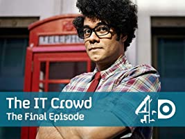 The IT Crowd Final Episode