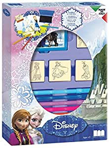 Frozen Stamp Set (12-Piece)