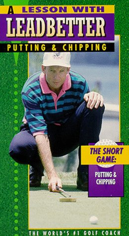 Short Game-Putting & Chipping [VHS] [Import]