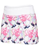 Lija Sublime Printed Tennis Skort