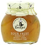 Mrs Bridges Four Fruit Marmalade 340g