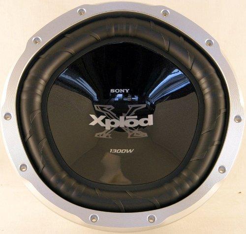 Xplod 13watt subwoofer
