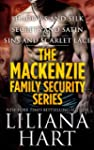 The MacKenzie Security Series (The Ma...