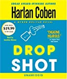 Drop Shot (Myron Bolitar Mysteries)